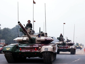 Centre to Encourage Government-to-Government Deals to Meet $5 Billion Military Export Target