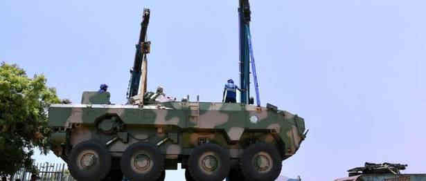 As Indian Defence Aims for Self-Reliance, Private Sector Seeks Level Playing Field