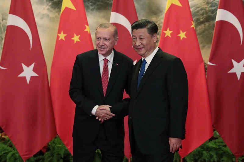 Muslim Leaders Are Betraying the Uighurs