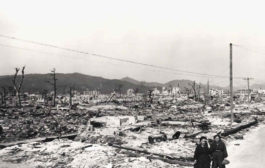 75 Years on, How Will the Nuclear Age End?