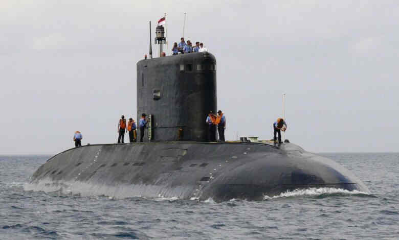 After INS Arihant, India's Second Indigenous Nuclear Submarine INS Arighat Set To Enter Into Service By 2020 End