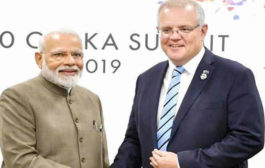 India – Australia Defence Ties: From World War 1's Gallipoli to Galwan, and Beyond