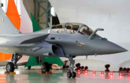 Could This New Fighter Plane from France Carry India's Nuclear Weapons?
