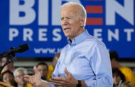 Get Ready For President Biden To Throw U.S. Security