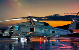 Lockheed Martin's MH-60R Naval Helicopter Delivers Best Value Option at Lowest Cost and Risks