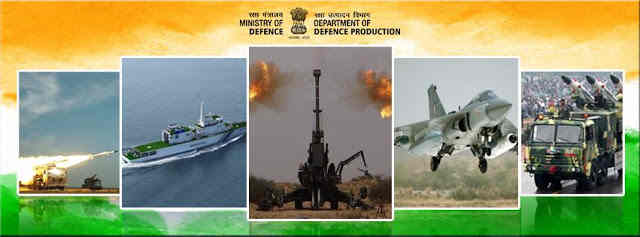ATMA-NIRBHAR IN DEFENCE PRODUCTION: A PARADOX By Maj Gen Nitin Gadkari (Retd)