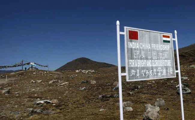 Army Commanders Discuss Security Situation Along China Border in Eastern Ladakh