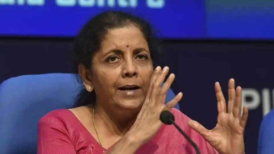 CAG Report on Defence Offset Performance in Next Parliament Session: Nirmala Sitharaman