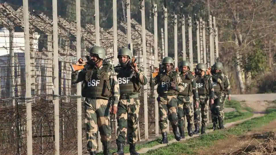 BSF to Undergo Tech Upgradation, to Get 436 Drones and New Anti-Drone Systems