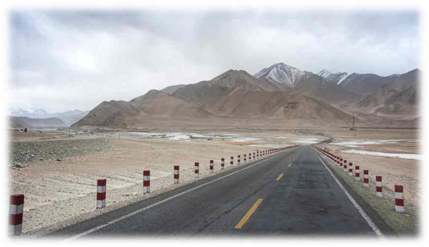 Pakistan's Road to Nowhere