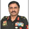 Lt Gen JK sharma