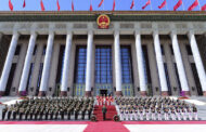 Political-Military Integration: How Communist China Shaped World's Largest Military for Political Ends