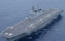 JIMEX-20: Indo-Japanese Naval Drill Kicks off in Arabian Sea