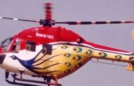 HAL rolls out 300th ALH (Dhruv)