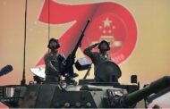 China's military might, aggressive policies spur talks of creating 'Asian NATO'