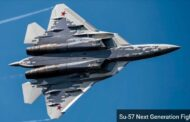 Russian Aviation Giants MiG and Sukhoi Discussing a Third Sixth Generation Fighter Program