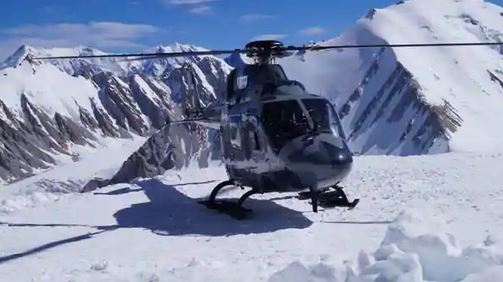 HAL's light utility helicopter completes hot, high altitude trials in Himalayas