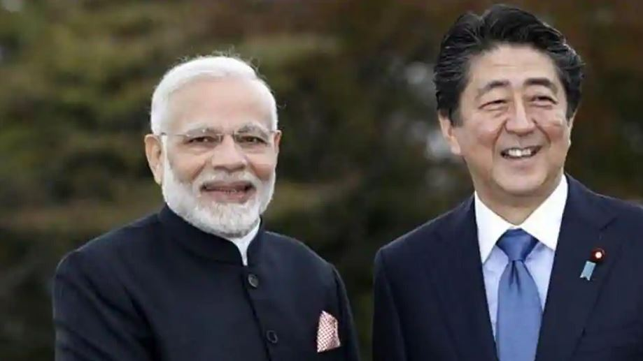 India, Japan sign key pact for reciprocal provision of supplies, services between defence forces