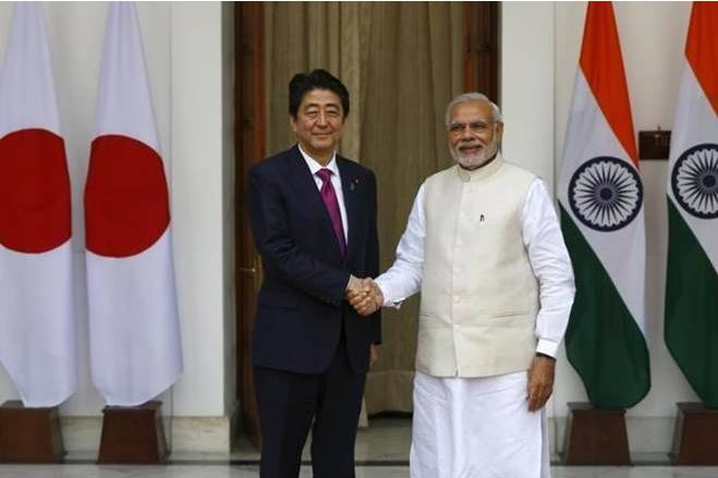 PM Modi holds telephonic conversation with outgoing Japanese counterpart Shinzo Abe