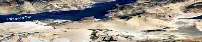 Four Developments In Eastern Ladakh That Seem To Be Rattling China No End