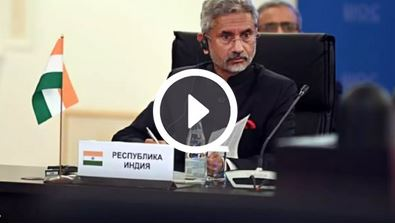 LAC face-off: Jaishankar set bottomline amid 'heated' talks with China