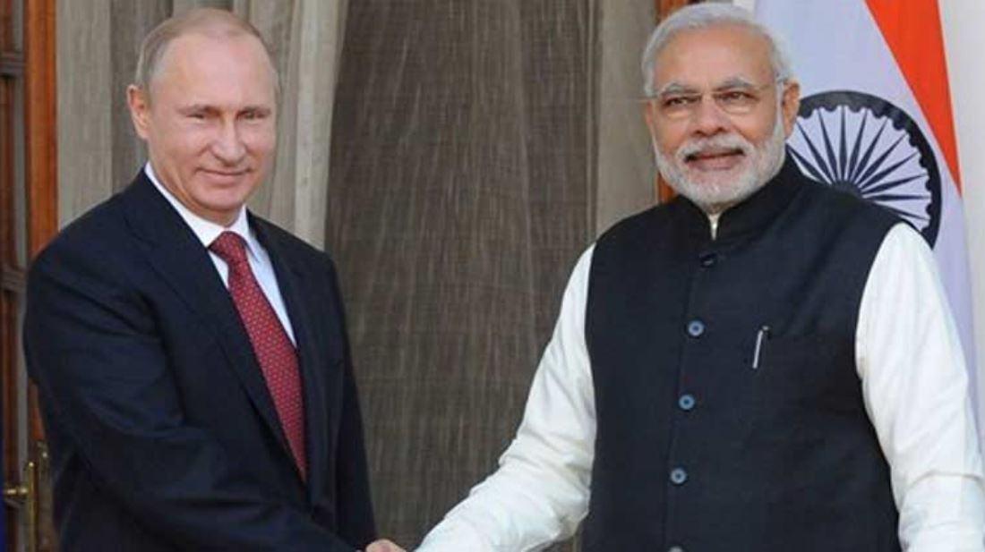 Unreasonable hope misplaced in India-Russia ties