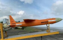 India conducts successful flight test of ABHYAS from Odisha test range