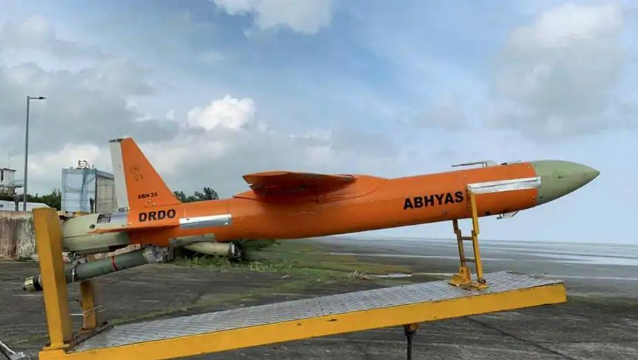 India conducts successful flight test of ABHYAS from Odisha test range