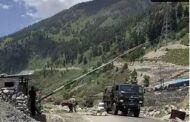 Attempt to overrun troops will be met with fire: India to China