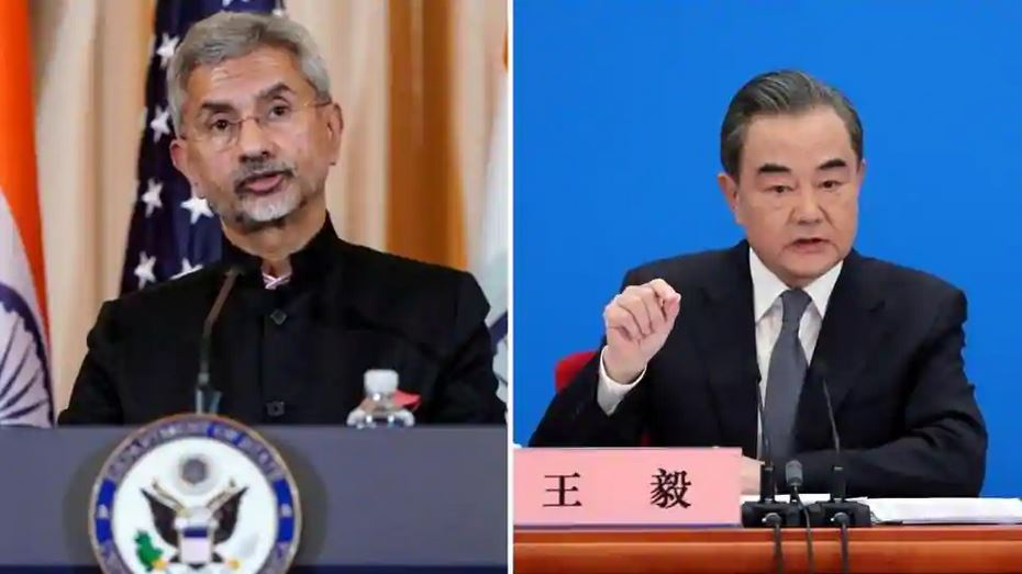 China's foreign minister Wang Yi reaching Moscow to discuss total disengagement in Ladakh with Jaishankar