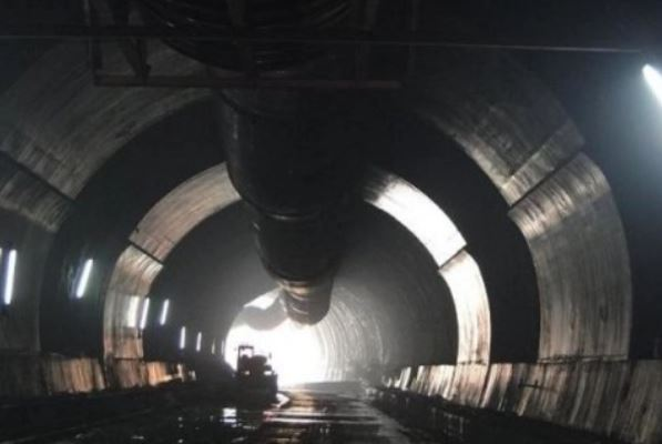 India Now Focusing On Constructing Shinku La Tunnel - The Safest, Shortest Route For Indian Army To Reach Ladakh