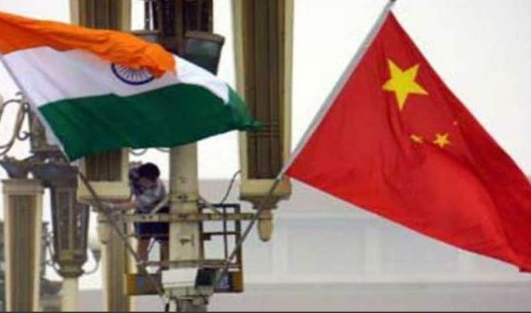 'India is being a coward in lion's skin': Chinese mouthpiece on Ladakh standoff