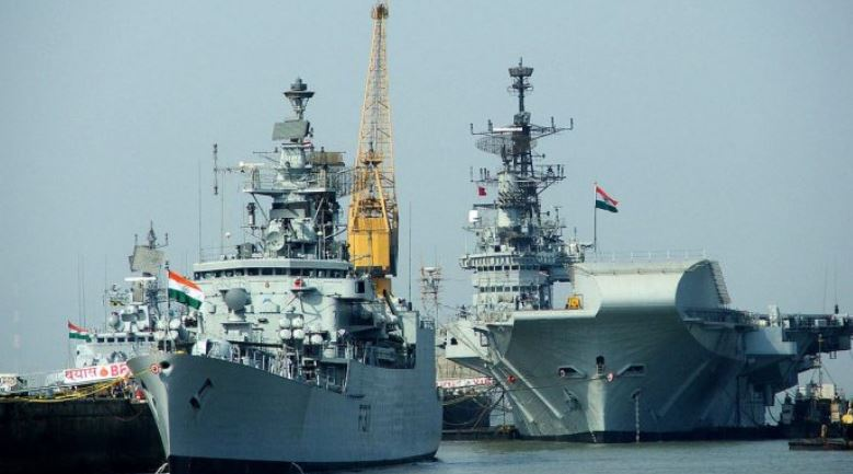 India yet to formally invite Australia to join Malabar naval exercise along with US & Japan