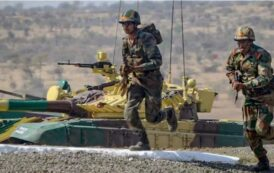 Defence ministry clears purchase of additional 72,000 assault rifles from US