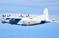 Taiwan says 46 incidents involving Chinese planes in last 9 days