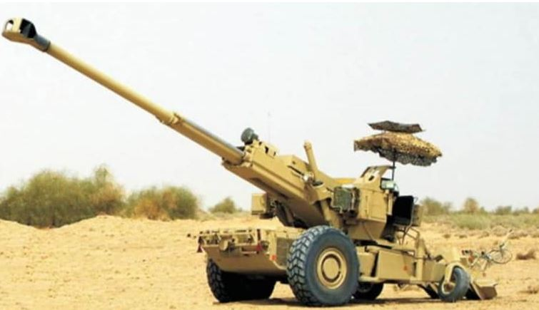 Money burnt on faulty ammo could have bought us 100 new Howitzers, fumes Army