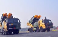L&T To Supply Pinaka Rockets to Indian Army