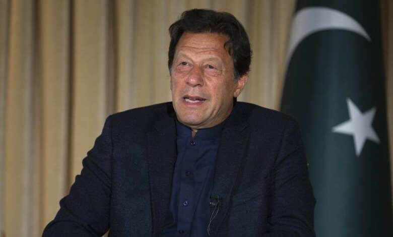 Desperate Imran Khan now Makes Excuses to Pak Terrorists; Admits Loss to India's Diplomacy