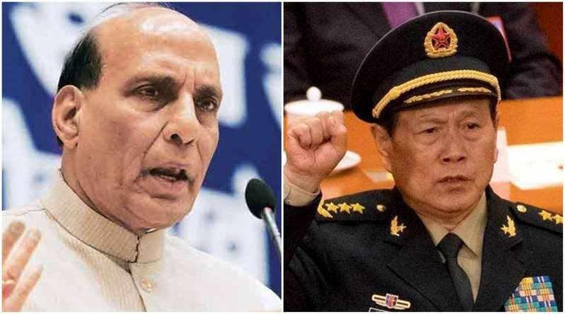 China Defence Minister Seeks Rajnath Meet, Jaishankar Says Talks Only Option