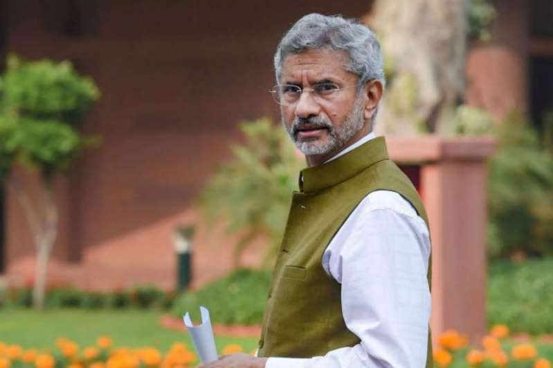 'World is Riding on It': Jaishankar Says India-China Conflict Resolution Can Only Happen Through Diplomacy