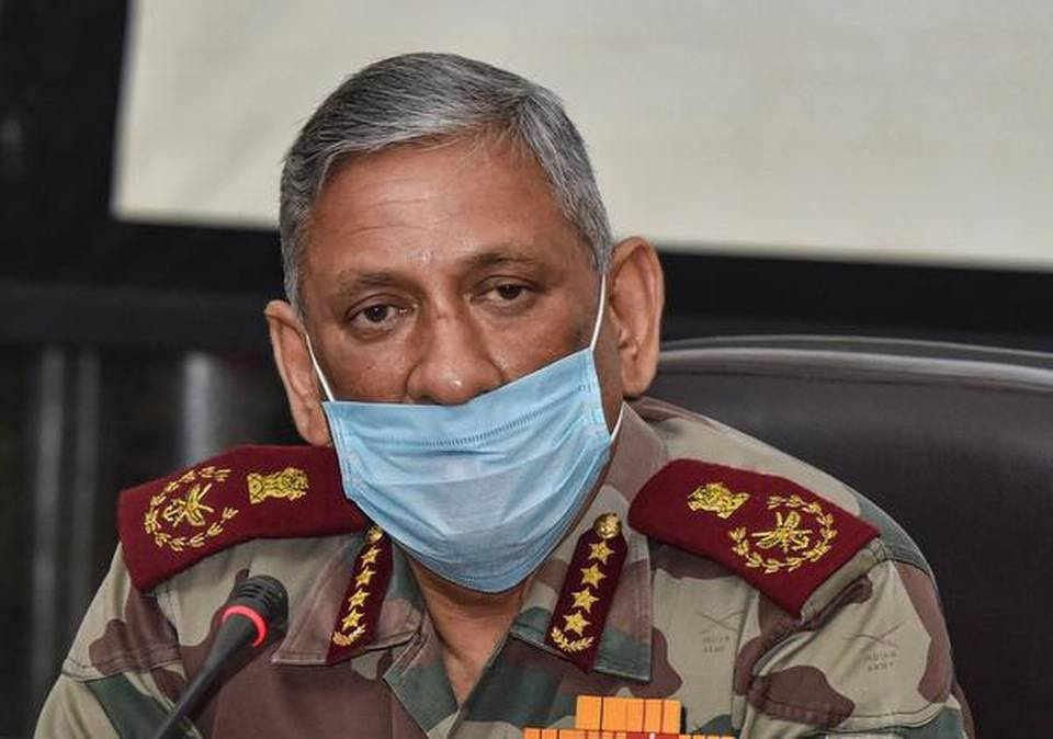 Quad Should Ensure Freedom of Navigation in Indian Ocean: Gen. Rawat