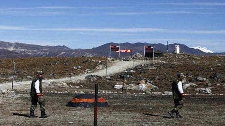 Exclusive: Chinese Army Build Up Seen Opposite Arunachal Border, Indian Troops on High Alert