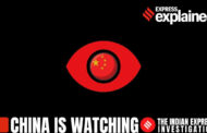 China is Watching — Hybrid Warfare: What Data they Collect, Why it's Cause for Concern