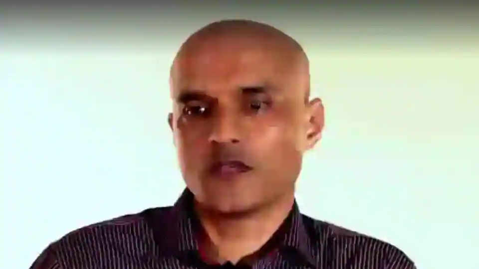 Appoint Indian lawyer or Queen's Counsel for Kulbhushan Jadhav, Says MEA