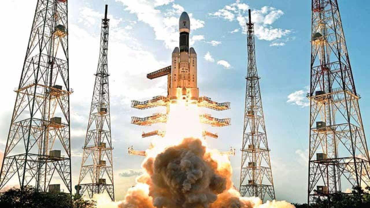 India's GISAT-1, Microsat 2-A, GSAT-12R, RISAT-2BR2 Satellites Ready for Launch, Says Senior ISRO Official