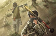 Taliban — The Rise, Retreat and Resurgence of Jihadists