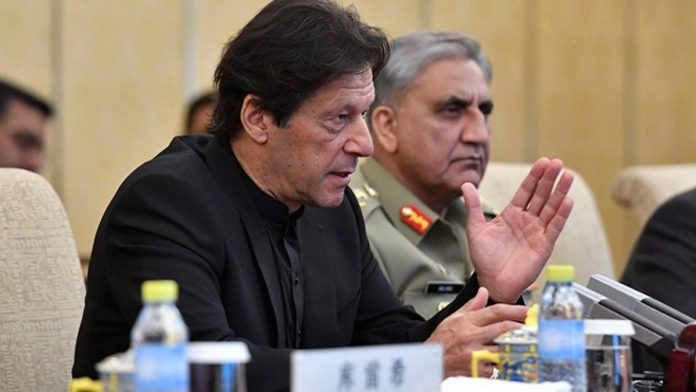 Pakistan's 'Upgrade' of Gilgit-Baltistan is Linked to the India-China Stand-Off
