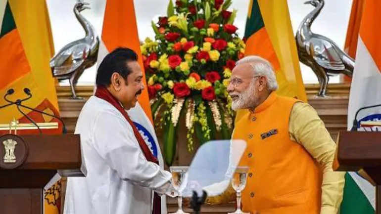 PM Modi to Hold Virtual Summit With Sri Lanka's Mahinda Rajapaksa on September 26