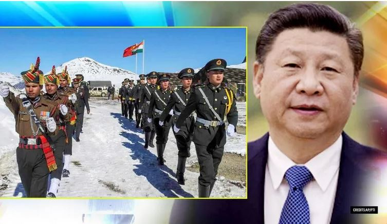 China To Buy Tentage Worth Rs 3 Billion For Winter Survival Along The LAC
