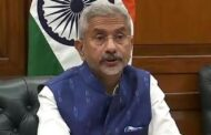 Need to restore peace along LAC: S Jaishankar